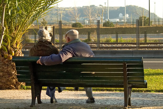 Four Steps to a Happy Retirement