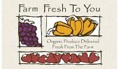 Farm Fresh To You Gallery Logo