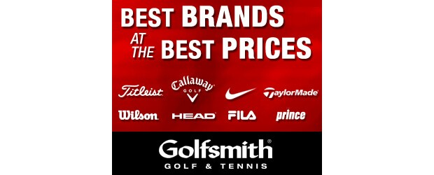 Golfsmith brand offering