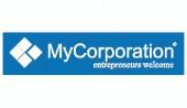 MyCorporation Gallery logo