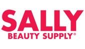 Sally Beauty Supply Logo