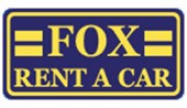 Fox Rent-a-Car logo