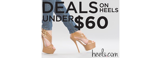 Heels.com benefits picture