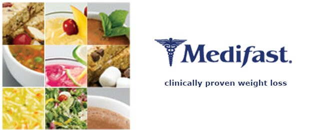 Medifast Diet featured image