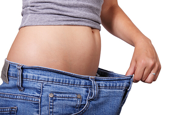 6 tips to Lose Unhealthy Belly Fat!