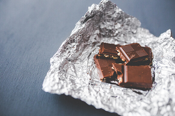 Consuming Chocolate for a Healthy Heart